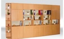 Стінка для кабінетів