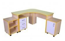 Комплект мебели для учителя