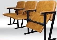 Крісло шкірзамінник (3 місне)