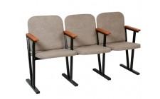 Крісло м'ягке в тканині (3 місне)
