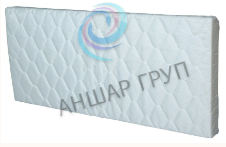 Матрац дитячий пінополіуретан 140*60см