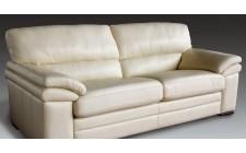 Кожаный диван Леонардо