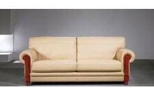 Шкіряний диван Ланцелот