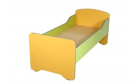 Дитяче ліжко з високими бильцями Новинка!