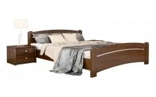 Ліжко Венеція 1600*2000мм Масив