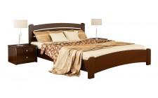Ліжко Венеція Люкс 1600*2000мм Масив