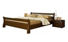 Ліжко Діана 1600*2000мм Масив