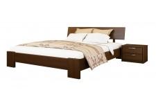 Ліжко Титан 1600*2000мм Масив