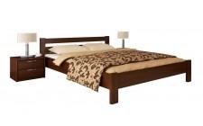 Ліжко Рената 1600*2000мм Масив