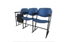 Кресло Трио Универсал (3 местное) Без крепления к полу